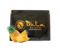 Тютюн Buta Pineapple Black Line (Ананас) 100 грам