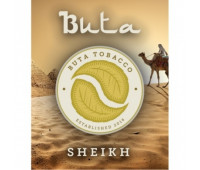 Табак для кальяна Buta Sheikh (Бута Шейх)