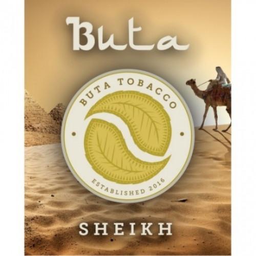 Купити Тютюн для кальяну Buta Sheikh (Бута Шейх)