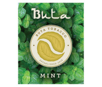 Табак Buta Mint NEW (Бута Мята)