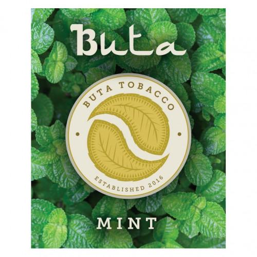 Тютюн для кальяну Buta Mint NEW (Бута М'ята)