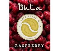 Табак для кальяна Buta Raspberry NEW (Бута Малина)