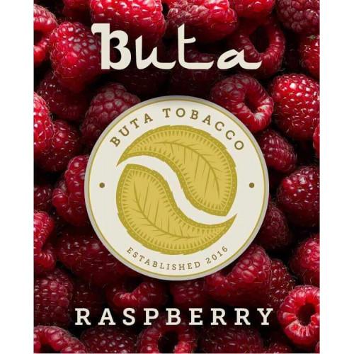 Купить Табак для кальяна Buta Raspberry NEW (Бута Малина)