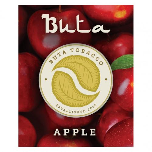 Купити Тютюн для кальяну Buta Red Apple (Бута Червоне Яблуко)