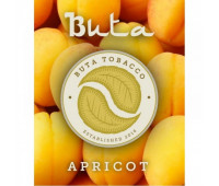 Тютюн для кальяну Buta Apricot (Бута Абрикос)