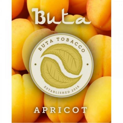 Купить Табак для кальяна Buta Apricot (Бута Абрикос)