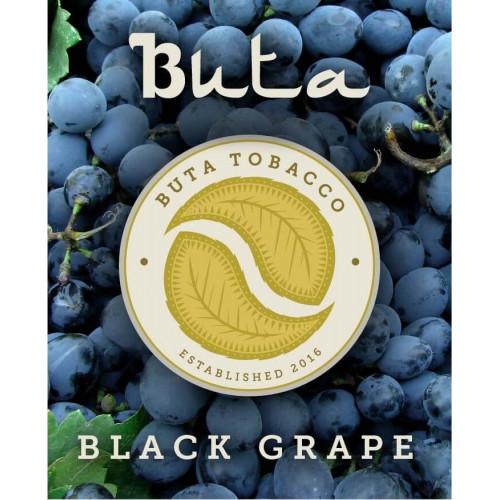 Купити Тютюн для кальяну Buta Black Grape (Бута Чорний Виноград)