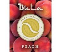 Тютюн для кальяну Buta Peach NEW (Бута Персик)