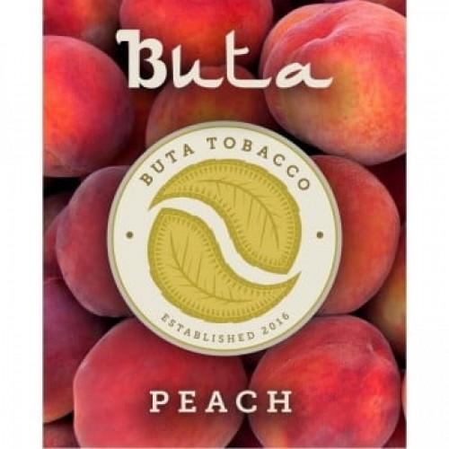 Купить Табак для кальяна Buta Peach NEW (Бута Персик)