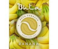 Тютюн для кальяну Buta Banana (Бута Банан)