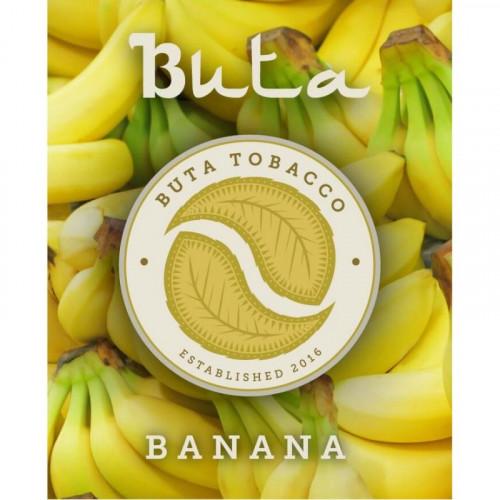 Купить Табак для кальяна Buta Banana (Бута Банан)