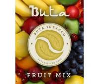 Тютюн для кальяну Buta Fruit Mix NEW (Бута Мультифрукт)