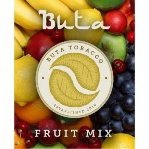 Купить Табак для кальяна Buta Fruit Mix NEW (Бута Мультифрукт)