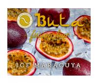 Тютюн для кальяну Buta Fusion IСE Maracuya (Бута Фьюжн Крижана Маракуйя)