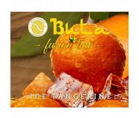 Табак для кальяна Buta Fusion Ice Tangerine (Бута Ледяной Мандарин)