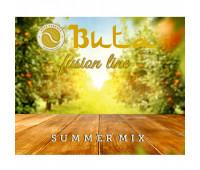 Тютюн для кальяну Buta Fusion Summer Mix (Бута Літній Мікс)