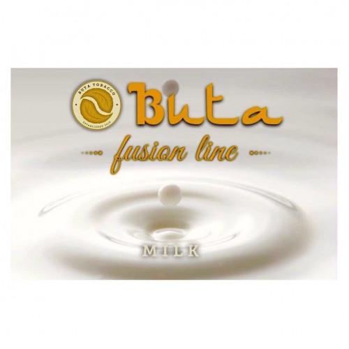 Купить Табак для кальяна Buta Fusion Milk (Бута Фьюжн Молоко)