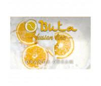 Тютюн для кальяну Buta Fusion Orange Cream (Бута Фьюжн Апельсинове Морозиво)