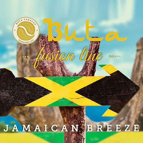Купити Тютюн для кальяну Buta Jamaican Breeze (Бута Ямайський Бриз)