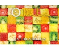 Тютюн для кальяну Buta Fusion Fakhfakhina (Бута Фьюжн Мультифрут)