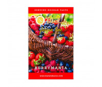 Тютюн для кальяну Buta Fusion Berrymania (Бута Ягоди)