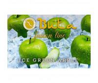 Тютюн для кальяну Buta Fusion IСE Green Apple (Бута Фьюжн Крижане Зелене Яблуко)