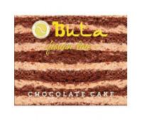 Табак для кальяна Buta Fusion Chocolate Cake (Бута Шоколадный Пирог)