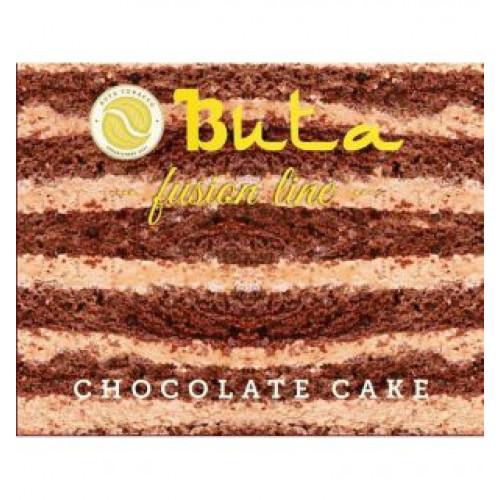 Купити Тютюн для кальяну Buta Fusion Chocolate Cake (Бута Шоколадний Пиріг)