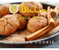 Табак для кальяна Buta Fusion Cinnamon Cookie (Бута Печенье с Корицей)