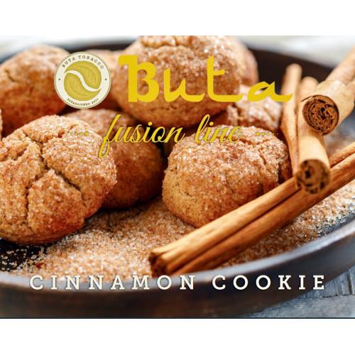 Купить Табак для кальяна Buta Fusion Cinnamon Cookie (Бута Печенье с Корицей)