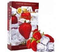 Табак Buta Ice Strawberry Gold Line (Лед Клубника) 50гр