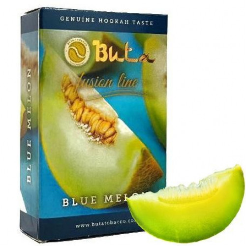 Тютюн Buta Blue Melon Gold Line (Блакитна Диня) 50гр