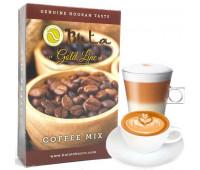Табак Buta Coffee Mix Gold Line (Кофейный Микс) 50 гр.