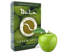 Табак Buta Green Apple Gold Line (Зеленое Яблоко) 50гр