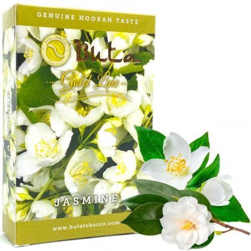 Табак Buta Jasmine Gold Line (Жасмин) 50 гр.