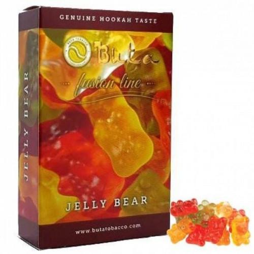 Тютюн Buta Jelly Bear Gold Line (Желейні Ведмедики) 50 гр.