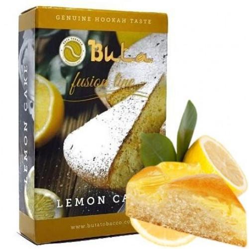 Табак Buta Lemon Cake Gold Line (Лимонный Пирог) 50 гр.