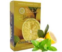 Табак Buta Lemon Mint Gold Line (Лимон Мята) 50 гр