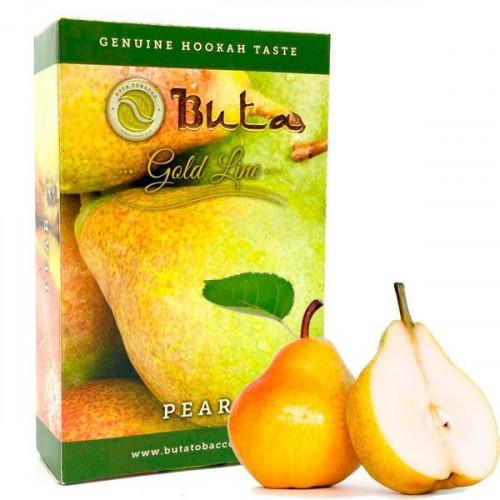 Табак Buta Pear Gold Line (Груша) 50 гр.