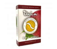 Табак Buta Two Apples Gold Line (Двойное Яблоко) 50 гр.