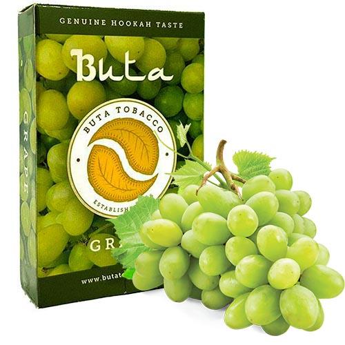 Табак Buta White Grape Gold Line (Белый Виноград) 50 гр