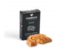 Табак Chabacco Medium Caramel Cookies (Карамельное Печенье) 50 гр