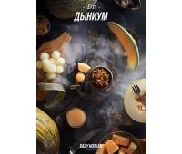 Табак Daily Hookah -Dn- (Дейли Хука Дыниум) 250 г, MD