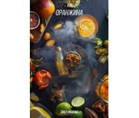 Тютюн Daily Hookah -68- (Дейлі Хука Оранжина) 250 грам