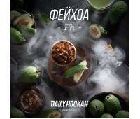 Тютюн Daily Hookah -Fh- (Фейхоа) 250 грам