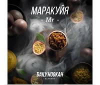 Тютюн Daily Hookah -Mr- (Маракуйя) 250 гр