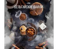 Тютюн Daily Hookah -84- (Дейлі Хука Бельгійські Вафлі) 250 грам