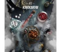 Табак Daily Hookah -Kl- (Дейли Хука Клюквиум) 250 грамм
