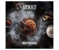 Тютюн Daily Hookah -Mc- (Мокко) 60 грам