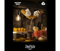 Табак Dead Horse Heaven Line Breaking Bread (Хлеб)100 грамм